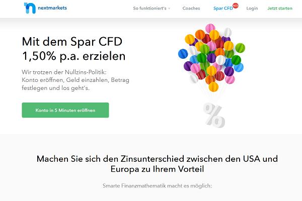 Spar CFD