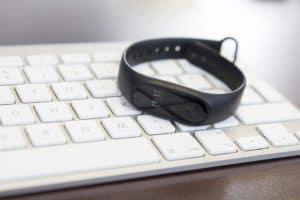 XIAOMI Fitness-Tracker - gut und günstig