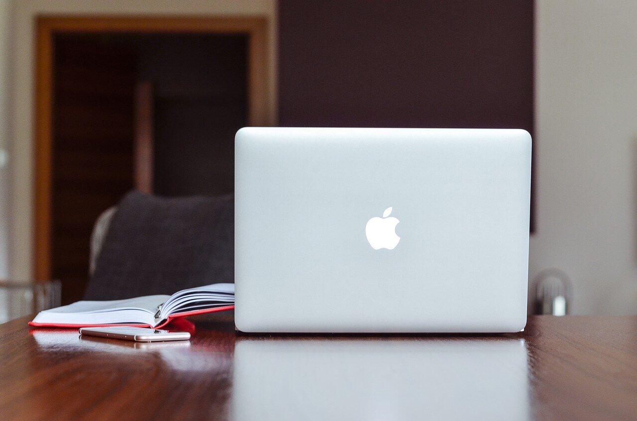 Der Technik-Gigant Apple gehört zu den größten Mitgliedern des MSCI World ETFs.