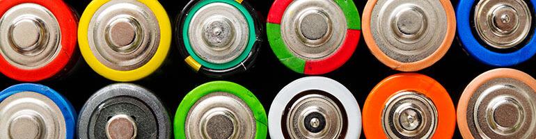 Batterien Lithium Aktien kaufen