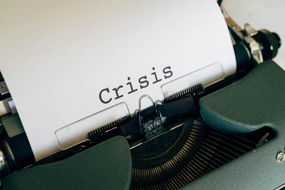 Krise Schreibmaschine - aktien vor dividende verkaufen
