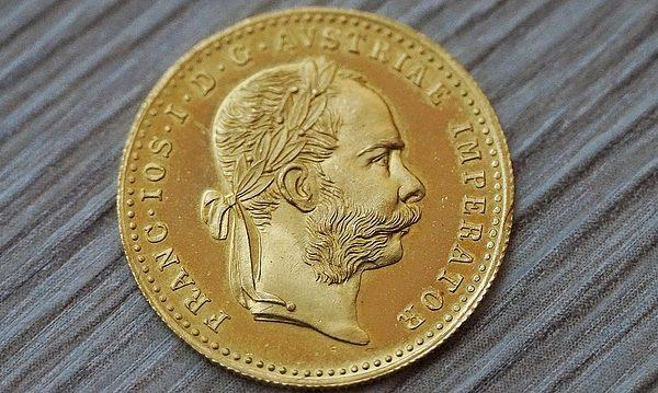 Gold statt Diamanten kaufen
