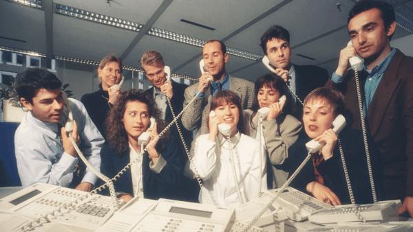Telefonhandel OnVista