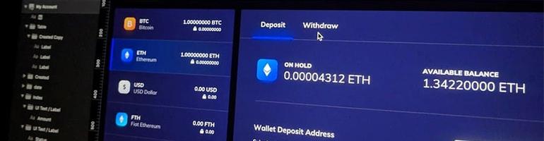 bitcoins investieren