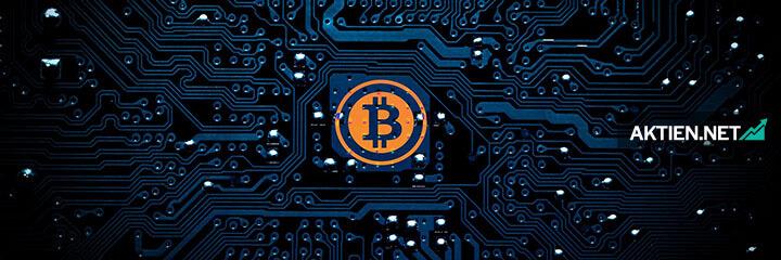 In welche Kryptowährung investieren - Bitcoin?