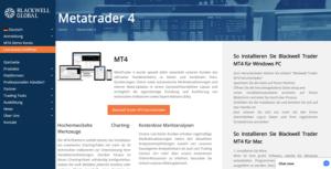MetaTrader Broker
