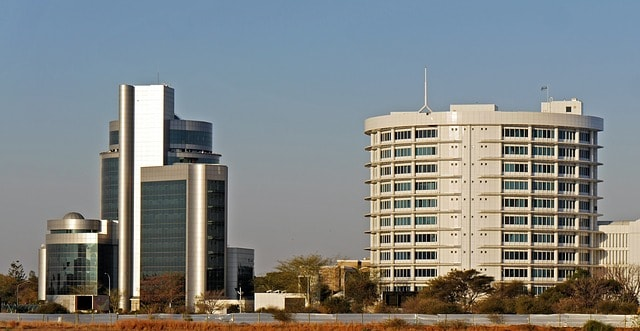 Edelsteine aus Boswana kaufen