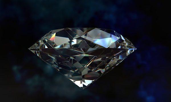 In Diamanten investieren