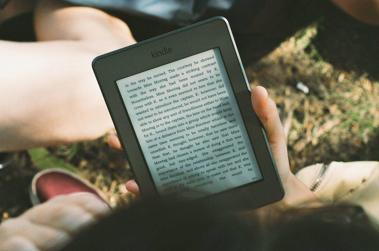 amazon aktie kindle e reader