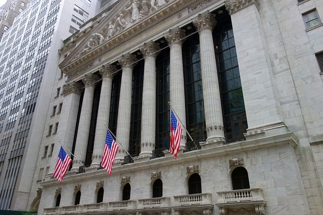NYSE US Aktien
