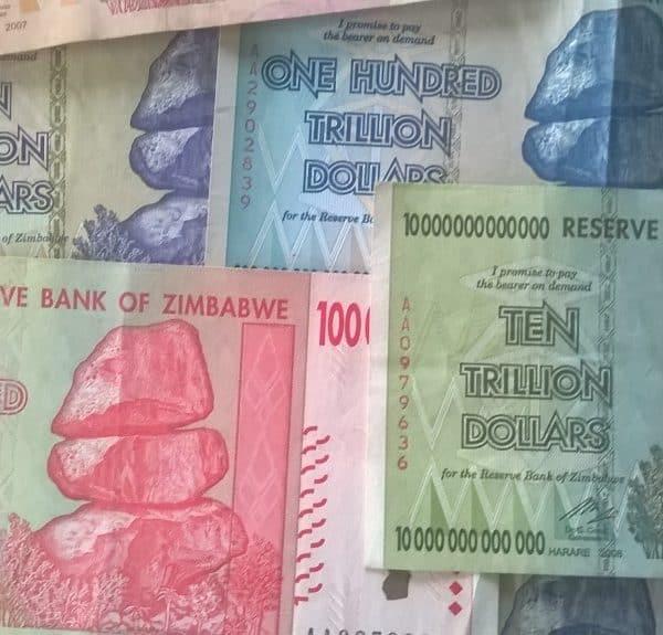 Weichwährungen
