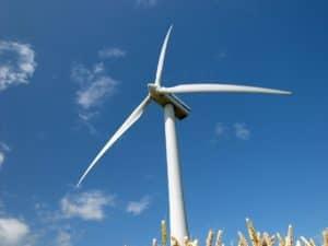 vestas aktie nachhaltig investieren windkraft windenergie
