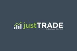 justtrade logo