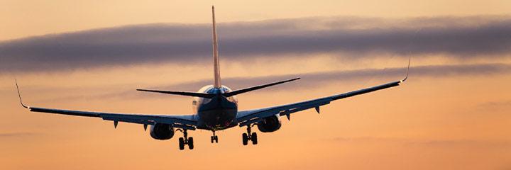 Top Aktien von Fluggesellschaften kaufen