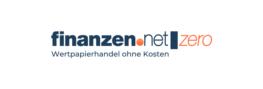 finanzen.net zero logo 720x240