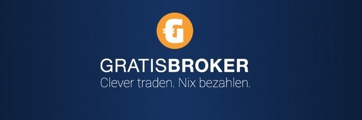 Gratisbroker Logo – aus Gratisbroker wird finanzen zero