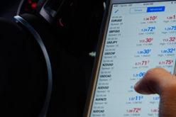 Automatisiertes Trading: Mobile Trading im Auto