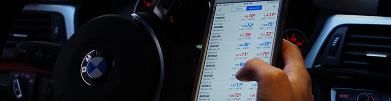 Automatisiertes Trading Erfahrungen