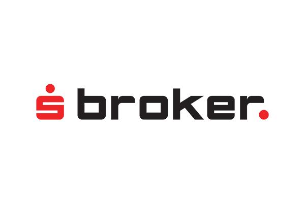 s broker logo