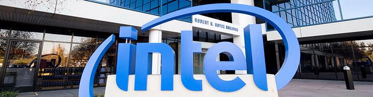 Intel Aktie