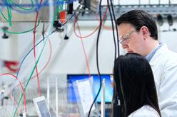 Labor Forschung und Entwicklung