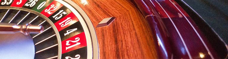 Casino Aktien Roulette