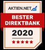 Beste Direktbank 2020