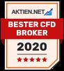 Bester CFD Broker 2020