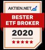 Bester ETF Broker 2020