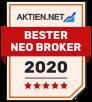 Bester Neo Broker 2020