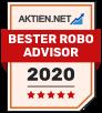 Beste Robo Advisor 2020