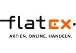 flatex Logo Banner