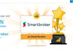 Broker Auszeichnungen