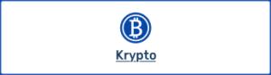 Krypto Vergleich Button
