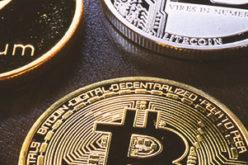 Kryptowährungen Münzen
